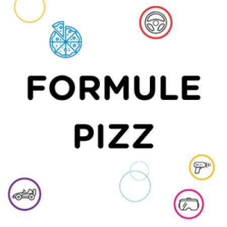 FORMULE PIZZ'